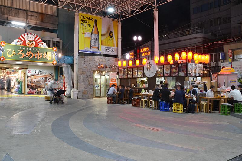9/19(土)拉麺専門神ひろめ店リニューアルOPEN!